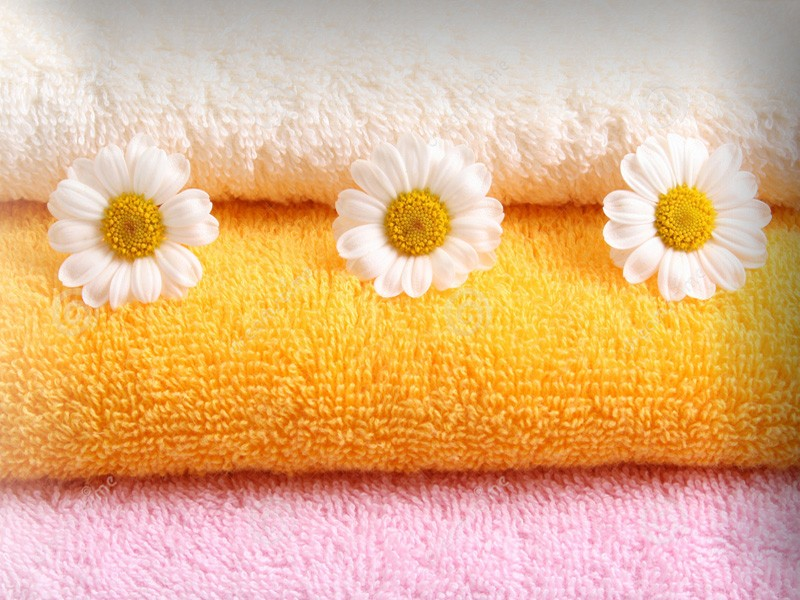 TOWEL PRODUCTS